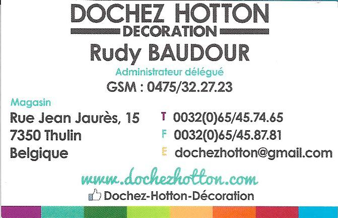 Dochez Hotton