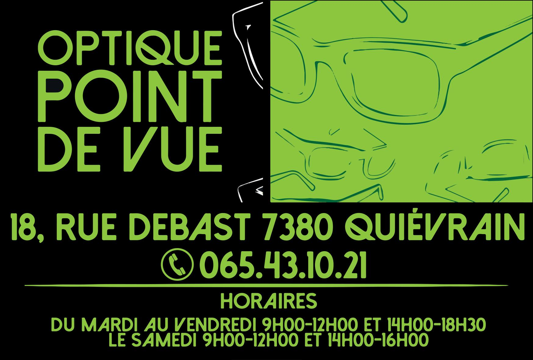 Optique Point De Vue