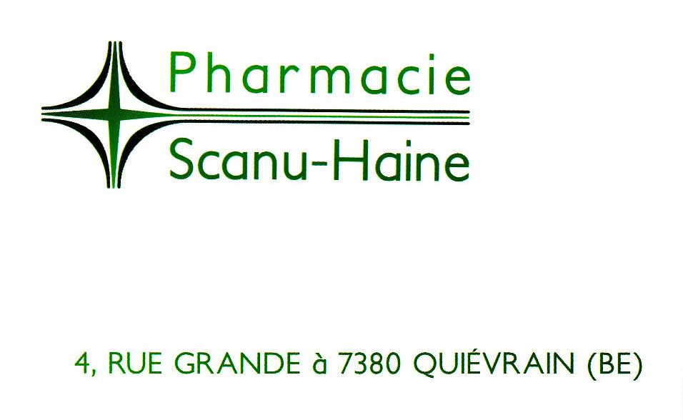 Pharmacie Scanu